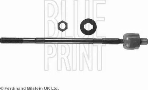 Blue Print ADC48781 - Осевой шарнир, рулевая тяга autodnr.net