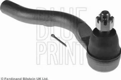 Blue Print ADC48789 - Наконечник поперечной рулевой тяги autodnr.net