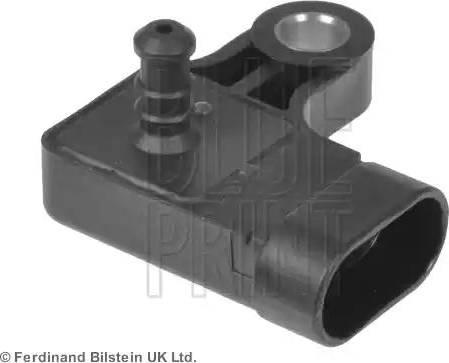 Blue Print ADG074207 - Датчик, давление во впускной трубе car-mod.com