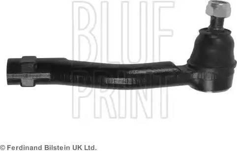 Blue Print ADG087106 - Наконечник поперечной рулевой тяги autodnr.net