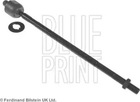 Blue Print ADG087137 - Осевой шарнир, рулевая тяга car-mod.com
