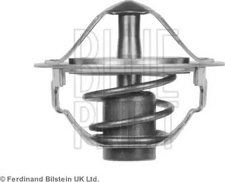 Blue Print ADH29201 - Термостат, охлаждающая жидкость car-mod.com