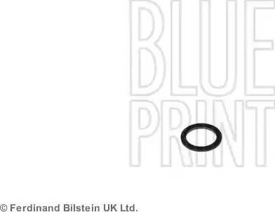 Blue Print ADJ130102 - Уплотнительное кольцо, резьбовая пробка маслосливного отверстия avtokuzovplus.com.ua