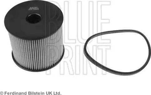 Blue Print ADK82324 - Паливний фільтр autocars.com.ua