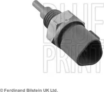 Blue Print ADK87217 - Датчик, температура охлаждающей жидкости car-mod.com