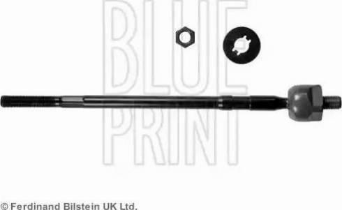 Blue Print ADK88729 - Осевой шарнир, рулевая тяга autodnr.net