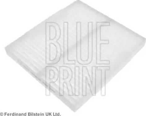 Blue Print ADM52520 - Фильтр салонный autodnr.net