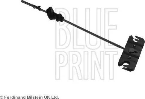 Blue Print ADM54670 - Трос, стояночная тормозная система car-mod.com