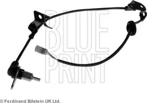 Blue Print ADM57109 - Датчик ABS, частота вращения колеса autodnr.net