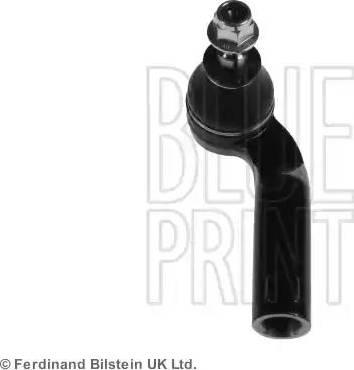 Blue Print ADM58747 - Наконечник рулевой тяги, шарнир car-mod.com