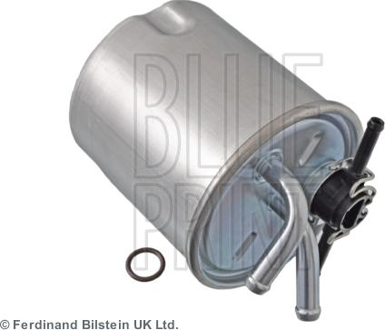 Blue Print ADN12354 - Паливний фільтр autocars.com.ua