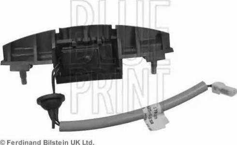 Blue Print ADN19701 - Выключатель, замок задней двери car-mod.com