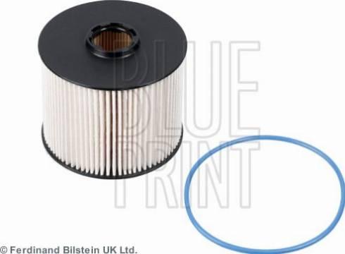 Blue Print ADP152305 - Паливний фільтр autocars.com.ua