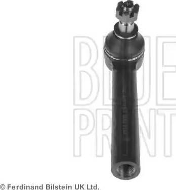 Blue Print ADS78707 - Наконечник поперечной рулевой тяги autodnr.net