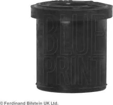 Blue Print ADT38072 - Втулка, листовая рессора car-mod.com