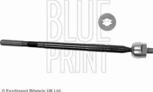 Blue Print ADT387157 - Осевой шарнир, рулевая тяга autodnr.net