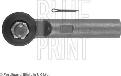Blue Print ADT38723 - Наконечник поперечной рулевой тяги autodnr.net