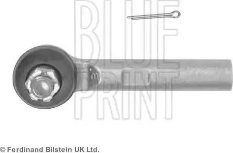 Blue Print ADT38797 - Наконечник рулевой тяги, шарнир car-mod.com