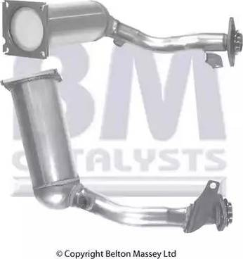 BM Catalysts BM91007H - Катализатор avtokuzovplus.com.ua