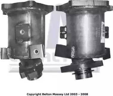BM Catalysts BM91259H - Катализатор avtokuzovplus.com.ua