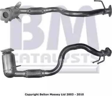 BM Catalysts bm91519h - Катализатор autodnr.net
