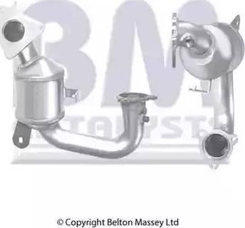 BM Catalysts bm91630h - Катализатор autodnr.net