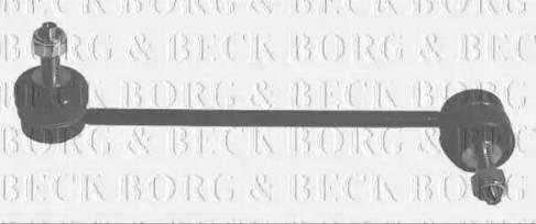 Borg & Beck BDL6463 - Тяга / стойка, стабилизатор car-mod.com