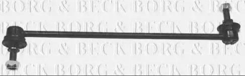 Borg & Beck BDL6671 - Тяга / стойка, стабилизатор car-mod.com