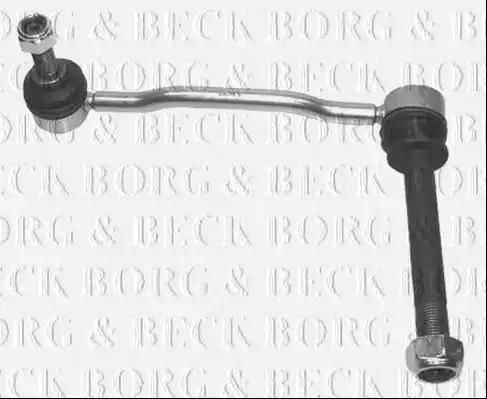 Borg & Beck BDL6723 - Тяга / стійка, стабілізатор autocars.com.ua