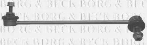 Borg & Beck BDL6777 - Тяга / стойка, стабилизатор autodnr.net