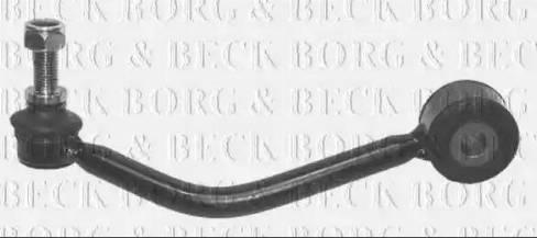 Borg & Beck BDL6820 - Тяга / стойка, стабилизатор car-mod.com