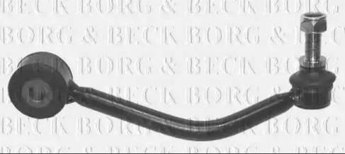 Borg & Beck BDL6821 - Тяга / стойка, стабилизатор car-mod.com