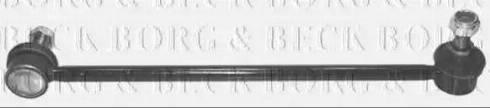 Borg & Beck BDL6850 - Тяга / стойка, стабилизатор autodnr.net