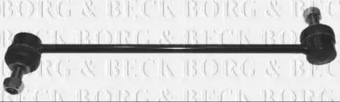 Borg & Beck BDL7075 - Тяга / стойка, стабилизатор autodnr.net