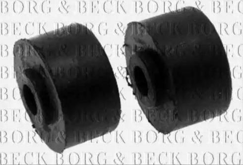 Borg & Beck BSK7418 - Stabilizatora stiepnis/-Atsaite car-mod.com