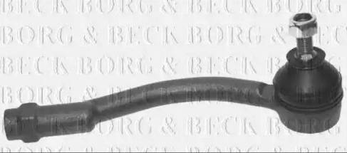 Borg & Beck BTR5469 - Наконечник поперечной рулевой тяги autodnr.net