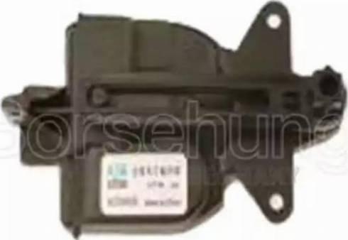 Borsehung B11453 - Регулировочный элемент, смесительный клапан car-mod.com