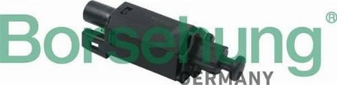 Borsehung B18011 - Выключатель фонаря сигнала торможения avtokuzovplus.com.ua
