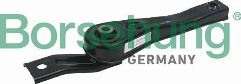 Borsehung B18517 - Подушка, опора, подвеска двигателя car-mod.com