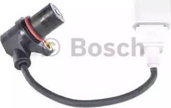 BOSCH 0 261 210 199 - Датчик импульсов, коленвал avtokuzovplus.com.ua