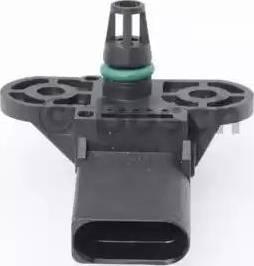 BOSCH 0261230053 - Датчик давления, усилитель тормозной системы car-mod.com