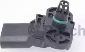 BOSCH 0 261 230 053 - Датчик давления, усилитель тормозной системы car-mod.com