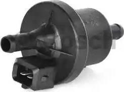 BOSCH 0280142300 - Клапан вентиляции, топливный бак car-mod.com