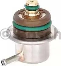 BOSCH 0280160557 - Регулятор давления подачи топлива car-mod.com
