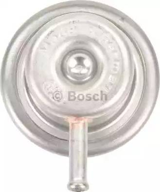 BOSCH 0280160597 - Регулятор давления подачи топлива autodnr.net