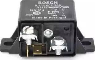 BOSCH 0332002156 - Многофункциональное реле autodnr.net