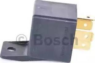 BOSCH 0332019453 - Многофункциональное реле autodnr.net