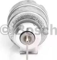 BOSCH 0342316002 - Выключатель, предпусковой обогрев car-mod.com