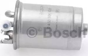 BOSCH 0 450 906 429 - Паливний фільтр autocars.com.ua