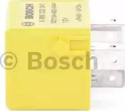 BOSCH 0986332041 - Многофункциональное реле autodnr.net